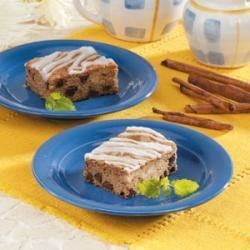 Photo of Cinnamon Coffee Bars by Mary Lou  Crouch