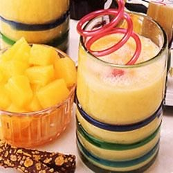 Tropical Blast Recipe