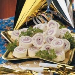 Photo of Ranch Ham Roll-Ups by Charlie  Clutts