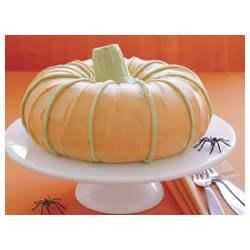 Great Pumpkin Cake Recipe