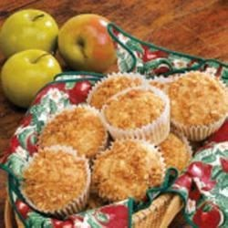 Photo of Raisin Apple Muffins by Dorothy  Schierbeek