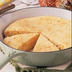 Photo of Buttermilk Corn Bread by Elizabeth  Cooper
