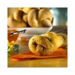 Photo of Pumpkin and Spice Rolls by Kellogg's® Rice Krispies®