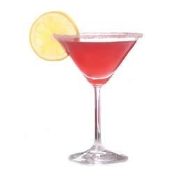 Cuervo Especial Pomegranate Margarita Martini Recipe