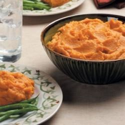 Photo of Sweet Potatoes 'n' Pears by Taste of Home Test Kitchen