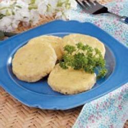 Photo of Mashed Potato Cakes by Eva  Molnar