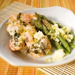 Shrimp Dijonnaise Recipe