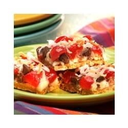 Cherry Magic Cookie Bars Recipe