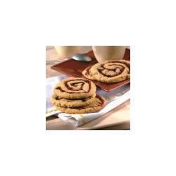Photo of Peanut Butter and Jelly Pinwheels by Smucker's® & Jif®