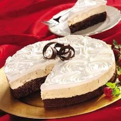 Photo of Peanut Butter and Cream Brownies by Jif®