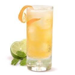 Trieste Tequila Cooler Recipe