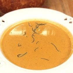 Cream of Pumpkin Soup Recipe