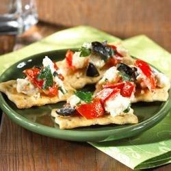 Mediterranean Medley Recipe