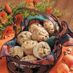 Photo of Trail Mix Muffins by Patricia  Jones