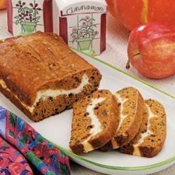 Photo of Ribbon Pumpkin Bread by Beth  Ask