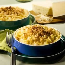 Easy Mac and Jack Recipe