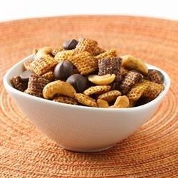Mayan Chocolate Chex(R) Mix Recipe