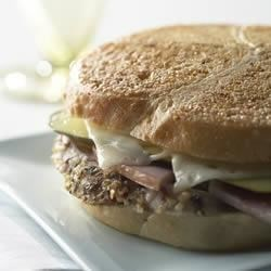 Spice Islands Cuban Sandwich