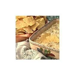 Artichoke-Chile Dip Recipe