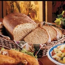 Photo of Healthy Wheat Bread by Betty  Howell