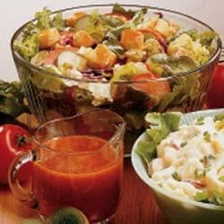 Photo of Zesty French Dressing by LaVonne  Hegland