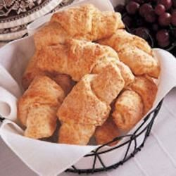 Photo of Cheese Biscuits by Mary  Lewis