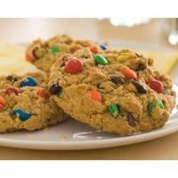 Easy Monster Cookies (Cookie Mix) Recipe