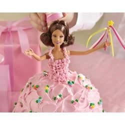 Fairy Tale Princess Cake Recipe