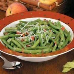 Photo of Green Beans 'n' Celery by Marian  Platt