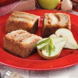 Photo of Cinnamon Apple Coffee Cake by Gertrude  Hart