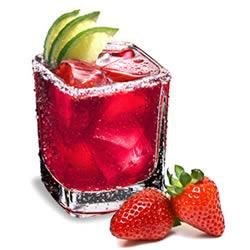 Strawberry Sauza®-Rita