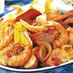 Old Bay(R) Shrimp Fest Recipe