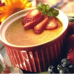 Photo of Baked Custard by Nestle® Carnation®