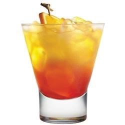 Tradicional Sunrise Recipe