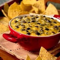 Photo of BUSH'S® Black Bean Con Queso Dip by BUSH'S® Beans