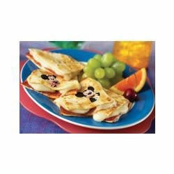Photo of Mini Pizza-dillas by Mission Foods