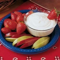 Photo of Dairy Delicious Dip by Karen  Kenney