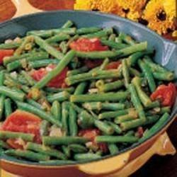 Photo of Spanish String Beans by Vera  Heyl