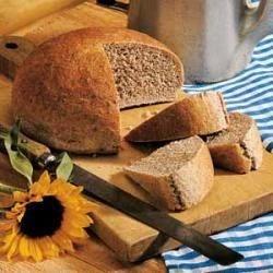 Caraway Rye Bread Recipe