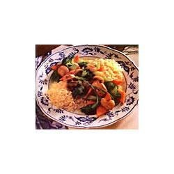 Photo of Swanson® Chicken and Vegetable Stir-Fry by Campbell's Kitchen