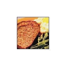 Photo of Simple Slow Cooker Meatloaf by Bob Evans®