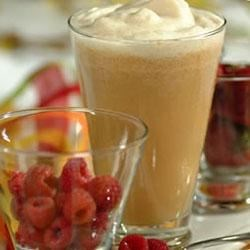 Raspberry-Mango Nestea(R) Slush Recipe