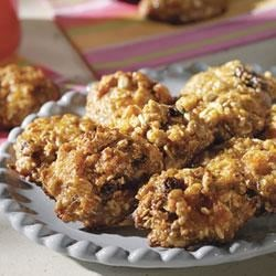 Photo of Apricot Granola Treats by Smucker's®