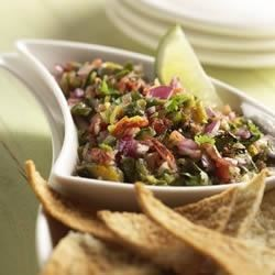 Photo of Chipotle Roasted Salsa by Spice Islands®