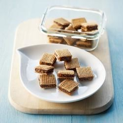 Shreddies On The Go Mini Fruit Snacks Recipe