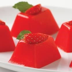 Strawberries 'n Cream Minis