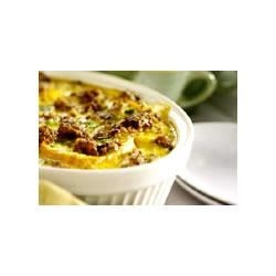 Jimmy Dean 6-Layer Breakfast Casserole Recipe
