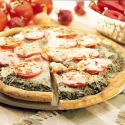 Photo of Classic Pizza Margherita by Buitoni, courtesy of meals.com