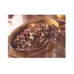 Photo of Barley-Mushroom Pilaf by Cooking Light magazine