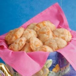 Photo of Cheesy Drop Biscuits by Marla  Miller